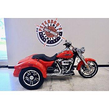 2020 Harley-Davidson Trike Freewheeler for sale 200940652