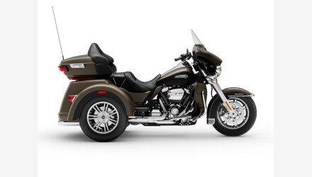 2020 Harley-Davidson Trike Tri Glide Ultra for sale 200943323