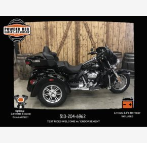 2020 Harley-Davidson Trike Tri Glide Ultra for sale 200944056