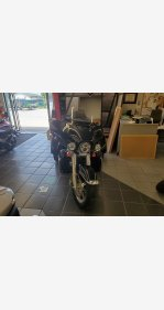 2020 Harley-Davidson Trike Tri Glide Ultra for sale 200949321