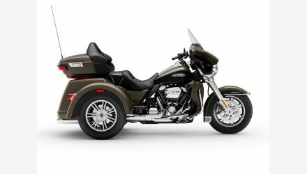 2020 Harley-Davidson Trike Tri Glide Ultra for sale 200953164