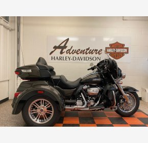2020 Harley-Davidson Trike Tri Glide Ultra for sale 200967285