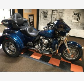 2020 Harley-Davidson Trike Tri Glide Ultra for sale 200990127
