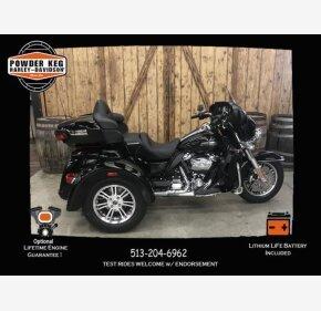 2020 Harley-Davidson Trike Tri Glide Ultra for sale 200992542
