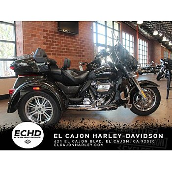 2020 Harley-Davidson Trike for sale 201000379