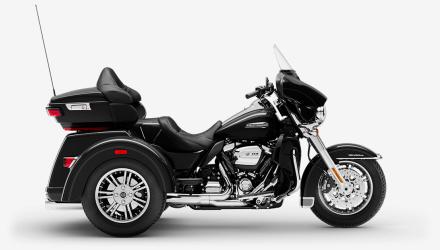 2020 Harley-Davidson Trike Tri Glide Ultra for sale 201004140