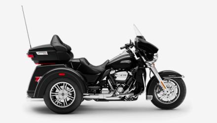 2020 Harley-Davidson Trike Tri Glide Ultra for sale 201029628