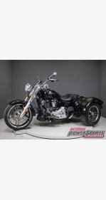 2020 Harley-Davidson Trike Freewheeler for sale 201059135