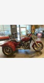 2020 Harley-Davidson Trike Freewheeler for sale 201066203