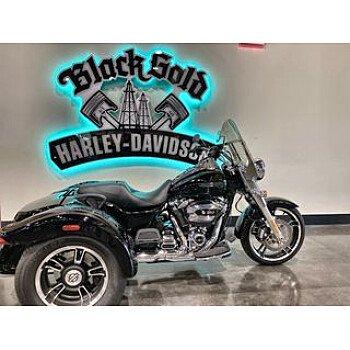 2020 Harley-Davidson Trike Freewheeler for sale 201114271