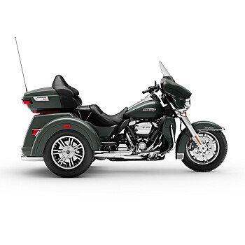 2020 Harley-Davidson Trike Tri Glide Ultra for sale 201155763