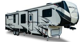 2020 Heartland Big Country BC 3702 FB specifications
