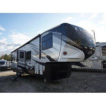 2020 Heartland Cyclone for sale 300213572