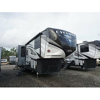 2020 Heartland Cyclone CY 4005 for sale 300215628