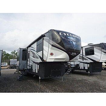 2020 Heartland Cyclone for sale 300215628