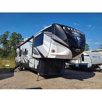 2020 Heartland Cyclone 4007 for sale 300266291