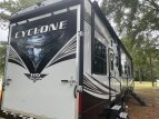 2020 Heartland Cyclone 3713 for sale 300319769