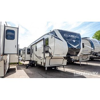 2020 Heartland Elkridge for sale 300220260