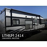 2020 Heartland Lithium for sale 300303949