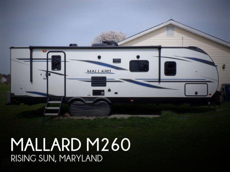 2020 Heartland Mallard for sale 300296163