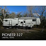 2020 Heartland Pioneer for sale 300279605