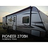 2020 Heartland Pioneer for sale 300317538