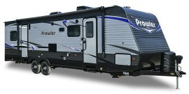 2020 Heartland Prowler 262BH specifications