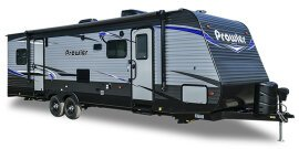 2020 Heartland Prowler 330BH specifications
