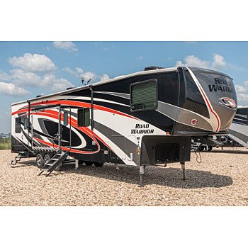 2020 Heartland Road Warrior for sale 300216222
