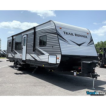 2020 Heartland Trail Runner for sale 300230740
