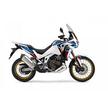 2020 Honda Africa Twin for sale 200881578