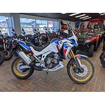 2020 Honda Africa Twin Adventure Sports DCT for sale 200906656