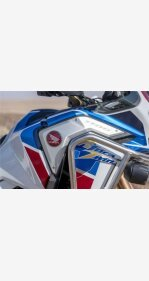 2020 Honda Africa Twin Adventure Sports DCT for sale 200908660