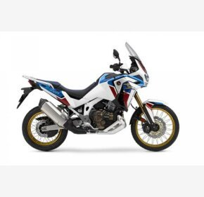 2020 Honda Africa Twin Adventure Sports for sale 200931260