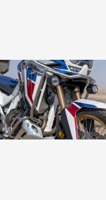 2020 Honda Africa Twin for sale 200938723