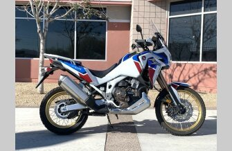 2020 Honda Africa Twin Adventure Sports DCT for sale 201000904