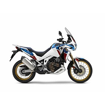 2020 Honda Africa Twin Adventure Sports DCT for sale 201072074