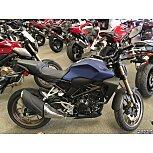 2020 Honda CB300R for sale 200771147
