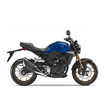 2020 Honda CB300R for sale 200793787