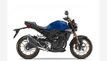 2020 Honda CB300R for sale 200799677