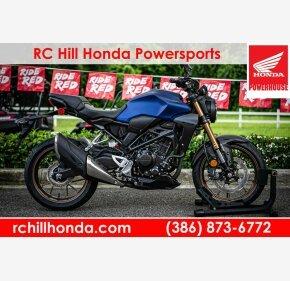 2020 Honda CB300R for sale 200809900