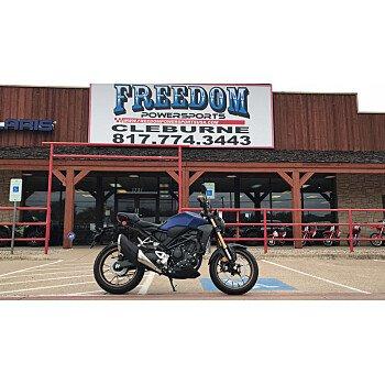 2020 Honda CB300R for sale 200832041