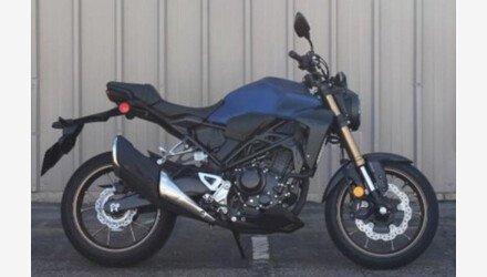 2020 Honda CB300R for sale 200907847