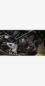 2020 Honda CB300R for sale 201069276