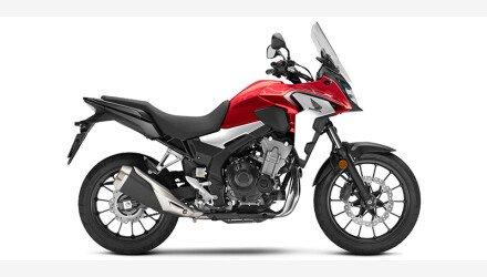 2020 Honda CB500X for sale 200838355