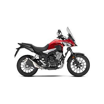 2020 Honda CB500X for sale 200838380