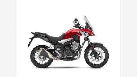 2020 Honda CB500X for sale 200864745