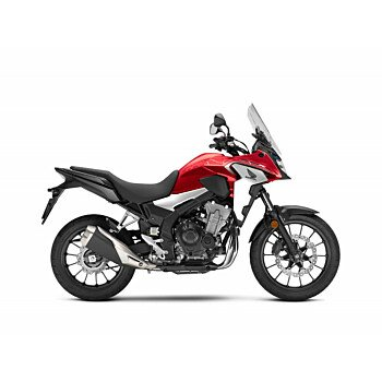 2020 Honda CB500X for sale 200870004