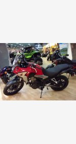 2020 Honda CB500X for sale 200873226