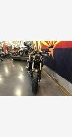 2020 Honda CB650R ABS for sale 200867629